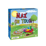Joc calatoria melcului Max - Joc board game