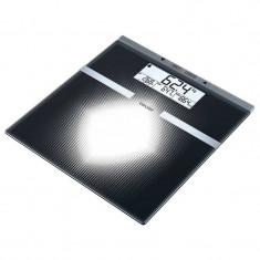 Cantar diagnostic de sticla BG21 Beurer, 150 kg, 10 memorii
