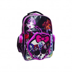 Ghiozdan BTS Monster High Pencil Case