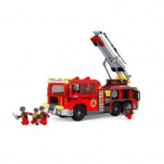 Lego Camion Pompieri - LEGO City