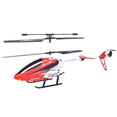 Elicopter cu radiocomanda Sky King, 80 m, 3 canale - Elicopter de jucarie
