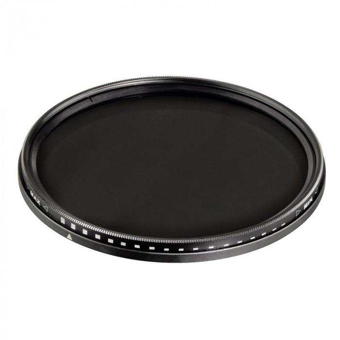 Filtru Vario ND2-400 neutru Hama, 58 mm