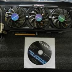 Gigabyte GTX 760 2gb oc - Placa video PC