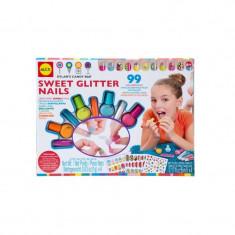 Studio de manichiura pentru fetite