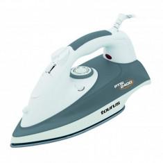 Fier de calcat PTSI 2400 Taurus, 2400 W, talpa inox, 300 ml