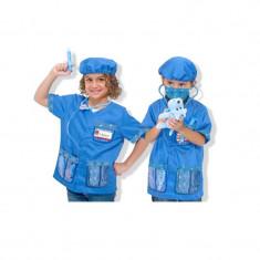 Costum carnaval Medic Veterinar