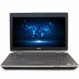 Laptop Refurbished Dell Latitude E6430, Intel Core i7-3720QM/3740QM, 8GB DDR3, 320GB HDD, DVDRW, Webcam, Windows 10 Pro Refurbished Preinstalat. - Laptop Dell