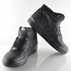 Nou ! Adidasi NIKE Air Force Negri COD AF002 - Adidasi barbati