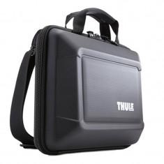 Geanta Thule Gauntlet pentru MacBook Pro, 13 inch, Black