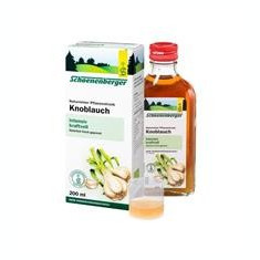 Suc Pur de Usturoi Bio Pronat 200ml Cod: SB607