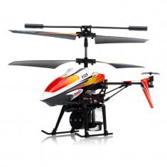 Elicopter micro Water Spray V 319, raza 10 m, telecomanda - Elicopter de jucarie