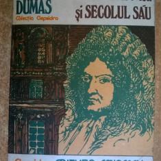 Alexandre Dumas – Ludovic al XIV-lea si secolul sau