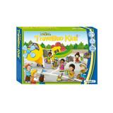 Joc Travellino Kids - Joc board game Beleduc