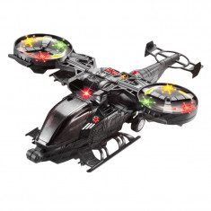Elicopter Bump & Go, scara 1: 35, lumini si sunete