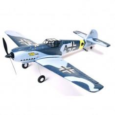 Avion ME-109, 4 canale, raza 300 m, telecomanda