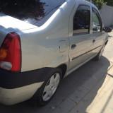 DACA LOGAN, An Fabricatie: 2006, Benzina, 141343 km, 1600 cmc
