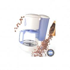 Filtru de cafea Victronic VC-630, 10 cesti, alb - Cafetiera