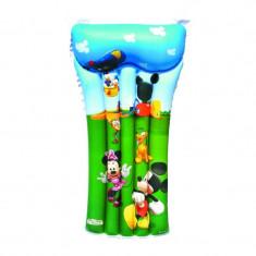 Saltea de plaja Mickey Mouse Bestway - Saltea de apa