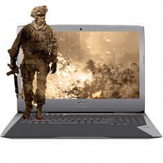 Laptop ASUS 17.3'' ROG G752VL, FHD, Intel Core i7-6700HQ, 16GB DDR4, 1TB, GeForce GTX 965M 2GB, FreeDos