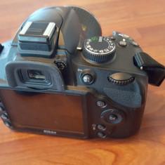 Aparat foto Nikon D3200