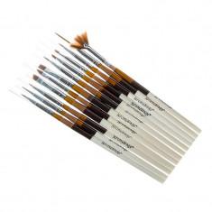 Set 12 pensule gel
