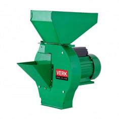 Moara pentru maruntit cereale VFC-1100B Verk, 1100 W