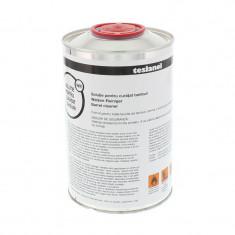 Solutie pentru curatat tamburi Teslanol, 1000 ml - Solutie curatat geamuri Auto