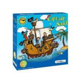 Joc Captain Kid - Joc board game Beleduc
