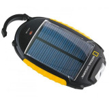 Incarcator solar 4 in 1 National Geographic, De priza, National Geographic