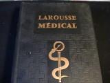 LAROUSSE MEDICAL-40 PLANSE COLOR-61 NEGRU-2123 GRAVURI-1208 PG A 3-, Alta editura