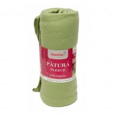 Patura Fleece Maxtar, Vernil