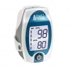 Pulsoximetru deget VTrust TD 8250, LCD