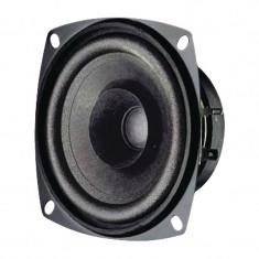 Difuzor 4 Fullrange Visaton, 30 W, 8 Ohm, 86 dB