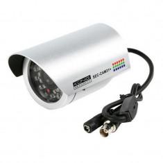Camera supraveghere CCTV Konig, 1.3 inch CCD, LED - Camera CCTV