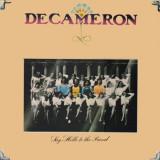 DECAMERON - SAY HELLO TO THE BAND, 1973, CD