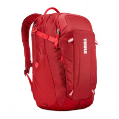 Rucsac Thule EnRoute 2 Blur, 24 l, Red Feather - Geanta laptop