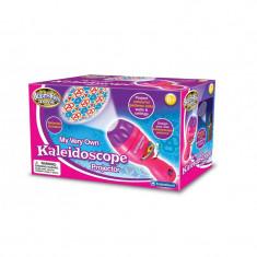 Proiector caleidoscop, Brainstorm Toys, 6 ani - Jocuri Forme si culori