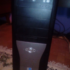 Vand PC gaming I3 3, 1 Ghz/4 gb ddr3/hdd 500 gb/video 1gb - Sisteme desktop fara monitor Acer, Intel Core i3