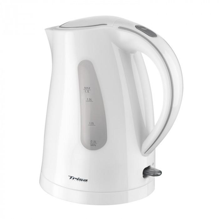 Fierbator de apa Comfort Boil Trisa, 1,7 l, 2200 W foto mare
