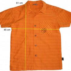Camasa outdoor JACK WOLFSKIN originala impecabila (tineret 152 cm) cod-445324 - Imbracaminte outdoor Salewa, Marime: L, Copii