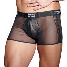 Boxeri Barbati Piele Naturala - Lenjerie sexy barbati