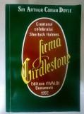 Arthur Conan Doyle – Firma Girdlestone