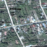 Casa demolabila in com. Pietrosani - Casa de vanzare, 70 mp, Numar camere: 4, Suprafata teren: 1500