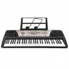 Orga electronica, USB, 61 clape, functie inregistrare
