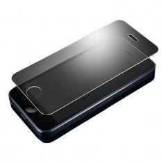 Folie protectie sticla iPhone 5 - Folie de protectie Glass Pro