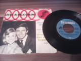 Cumpara ieftin DISC VINIL GITTE & REX GILDO 1964 DISC COLUMBIA STARE FOARTE BUNA