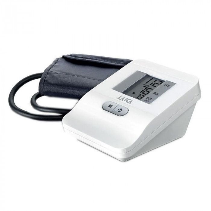 Tensiometru automat de brat Laica BM2006, 120 memorii