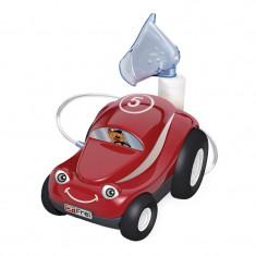 Aparat aerosoli pentru copii Turbo Car Dr. Frei, 12 ml, compact - Aparat aerosoli copii