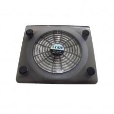 Notebook Cooler pentru laptop cu 1 ventilator