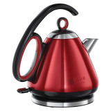 Fierbator electric Legacy Red Russell Hobbs, 1.7 l, Rosu - Fierbator apa Russell Hobbs, 2400 W